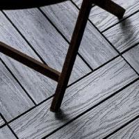 Balkong golvplattor