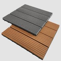 Komposit golvplattor