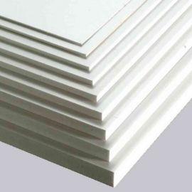 PVC-skivor