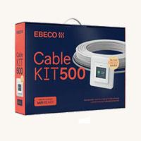 Kabel & Kabelförläggning