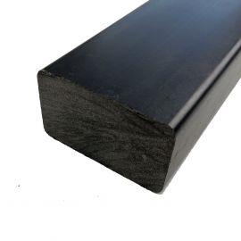 Reglar Massivatill komposittrall 40 x 70 x 3600 mm GP7165