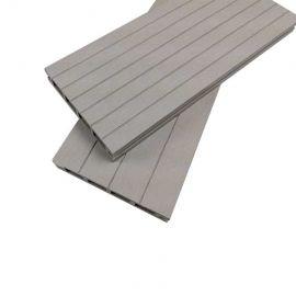 Komposittrall - Classic Vit grey 24 x 135 x 2400 mm