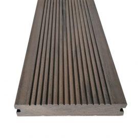 Komposittrall (massiv) - Marine40™ Brazilian Oak 19 x 146 x 2400 mm