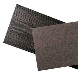 Komposittrall - MarineArt™ rustic brown 18 x 130 x 3800 mm