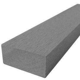 Komposit NaturaPlank™ Beach Grey 40  x 90 x 3600 mm Solid