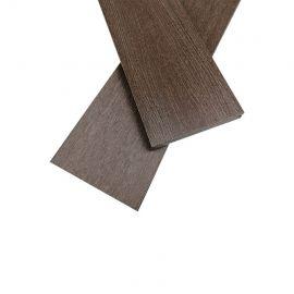 komposittrall - MarineCap™ Baltic Brown 19,5 x 140 x 4800 mm