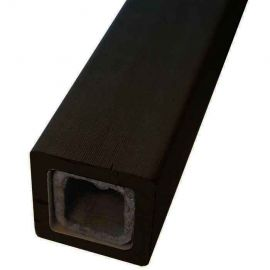 Regel för Traditional Staketet charcoal 37  x 37 x 1800 mm