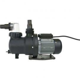 Pump 450W Självsugande och förfilter
