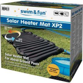 SolarHeater XP2 (Easy-To-Do)