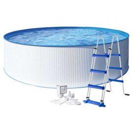 Kreta pool XL Ø3,60 x1,20m