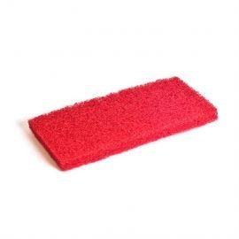 Skurblock Röd Medel-Fin